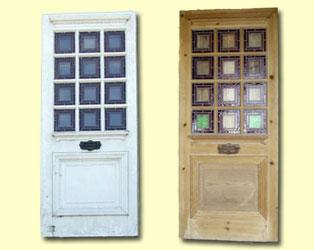 London Door ... & Door u0026 Furniture Paint Stripping u0026 Fireplace Restoration London