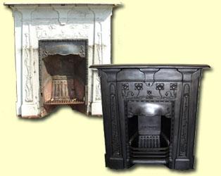 London Door ... & Door \u0026 Furniture Paint Stripping \u0026 Fireplace Restoration London